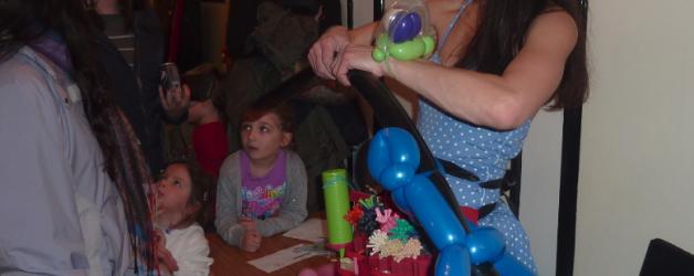 Hayden's Family Fun Day