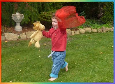 children's party entertainers banbury