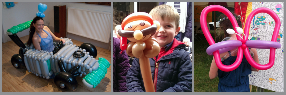 balloon-modelling-banbury
