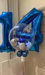 14 helium blue