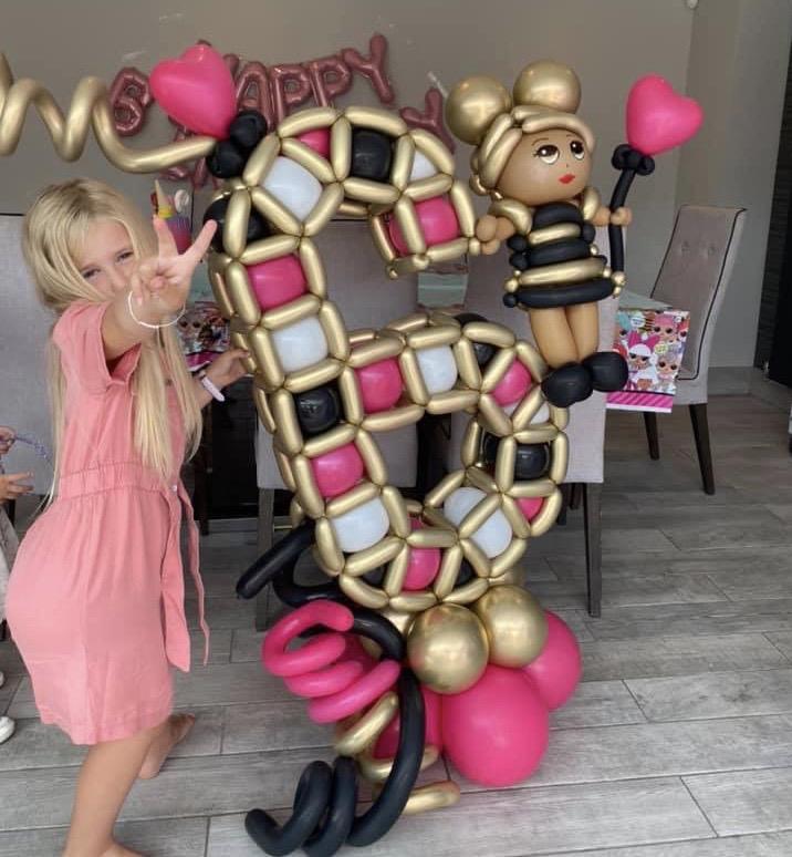 Balloons Banbury