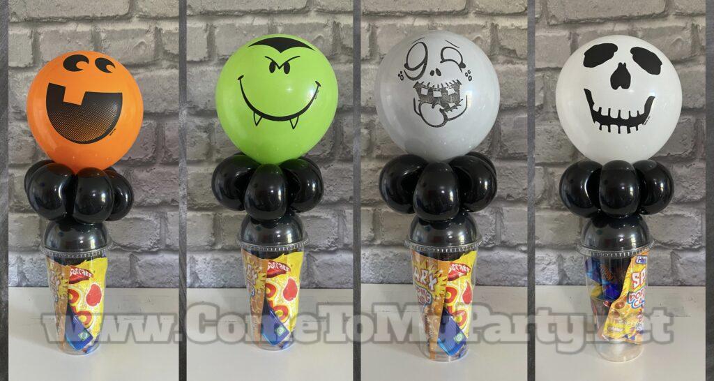 budget halloween balloons